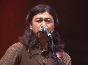 《兰州兰州》低苦艾乐队2016上海草莓音乐节现场