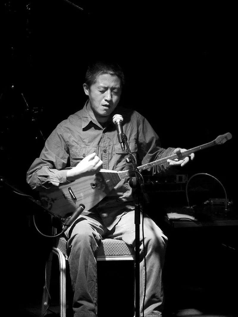 不用乐器唱哭周迅的野孩子,是中国独立音乐人最好的榜样